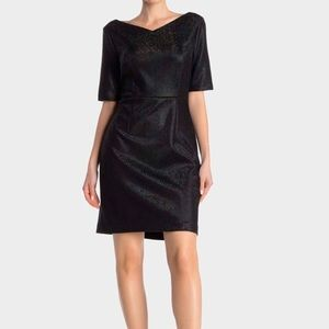Trina Turk Sparkle Dress